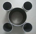 直銷2011擠壓鋁管 擠壓鋁合金管