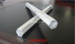 精密7075小六角鋁棒 精抽7075鋁棒