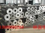 挤压6061铝管 AL6061易车削铝管