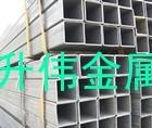 国标6061薄壁铝方通供应商
