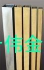 进口C2800环保抛光黄铜扁排