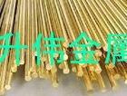 国标拉花H80环保拉花黄铜棒