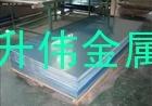 现货单面覆膜2A12硬铝板
