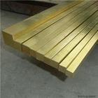 国标环保黄铜方棒