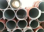 AL5052无缝铝管
