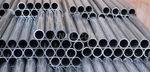 氧化本色铝管5052现货
