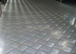 中厚拉丝铝板1100双面贴膜铝板
