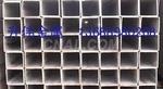 大口徑環保薄壁鋁方管6061