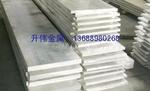 普通6063-T5環保合金鋁排熱賣中