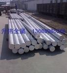 国标环保铝棒 6082合金铝棒