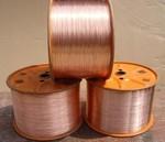 热处理后C17000铍铜线硬度