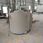 熔鋁坩堝爐專用板Q345R