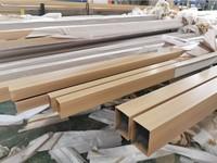 鋁型材吊頂批發廠家鋁方管訂購