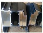 隔熱斷橋鋁型材