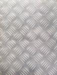 五條筋花紋鋁板