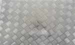 五条筋花纹铝板及橘皮纹花纹铝板