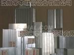铝型材 工业型材 氧化喷涂 幕墙基材