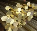 H70六角黃銅棒