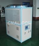 工业油循环冷却机