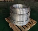 制冷铝盘管加工大小管径任意折弯