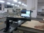 压延橡胶在线测厚仪铝板激光测厚仪