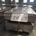 2017铝板价格