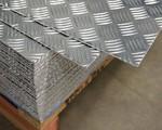 5754防滑花纹铝板