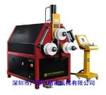 LD80--CNC-25T滚圆机