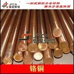 錦發銅鋁  鉻銅板/銅棒