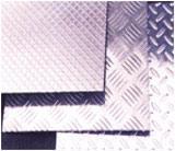 供应五条筋花纹铝板,指针型花纹铝板,防滑铝板