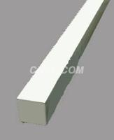 實心鋁棒 5052鋁方棒硬化