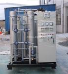 退火炉配套氨分解炉价格、光亮退火氨分解制氢价格、氨减压阀、制氮机设备