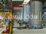 电炉 工业电炉 工业炉  罩式炉  真空罩式炉  真空光亮罩式炉