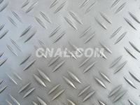 直销瑞丰 6061花纹铝板价格