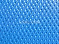 瑞丰公司批发五条筋花纹铝板