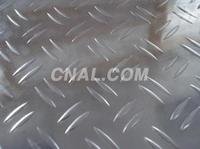 7075压花铝板生产厂家