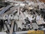 深圳高价回收废铝线电缆铝