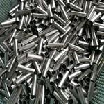 6063薄壁铝管 小规格毛细铝管