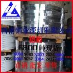 西南铝6061/6063铝带铝卷板铝箔