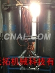 整改熔铸制氮机