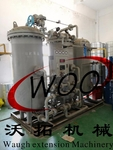 制氮機純度下降故障維修
