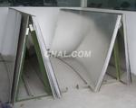供應優質指針型(拋光)花紋鋁板