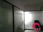深圳玻璃隔断墙百叶隔断厂家制作