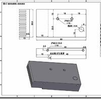 深圳寶安區 電子型材散熱片器 廠家