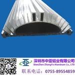 厂家供应散热器铝材