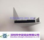 太陽能邊框鋁合金型材