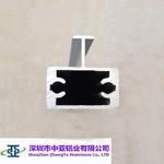 廠家供應家具移門鋁型材
