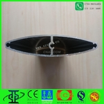 深圳市中亞鋁業有限公司遮陽百葉片 百葉窗用鋁合金型材