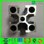 供應4040方管流水線支架鋁型材