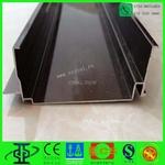 供應各種太陽能鋁型材邊框